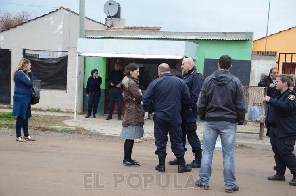 Foto: diario El Popular.