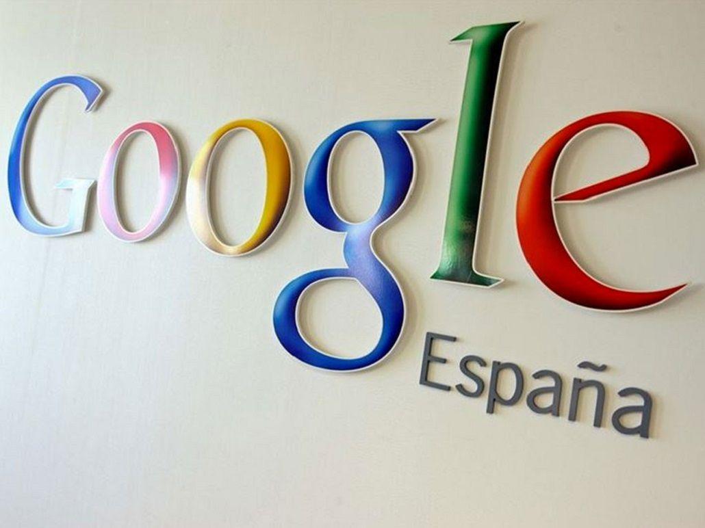 Registran sedes de Google en Madrid en investigación fiscal