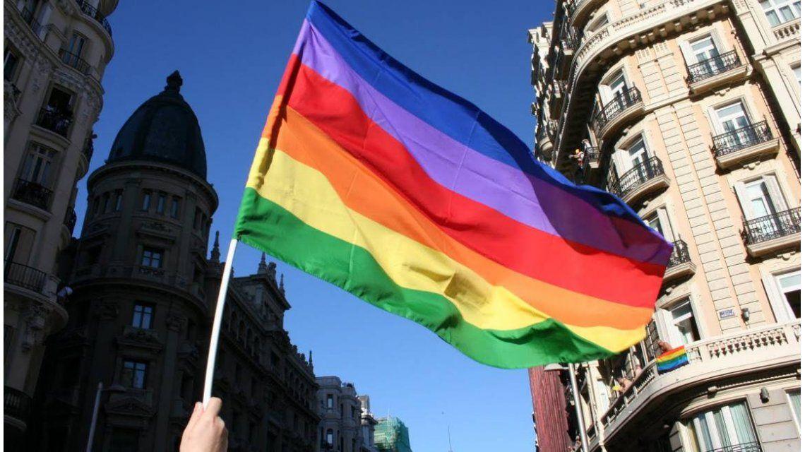 Se lanza el Frente Nacional por la Inclusión de la Diversidad Sexual en la Ciudad