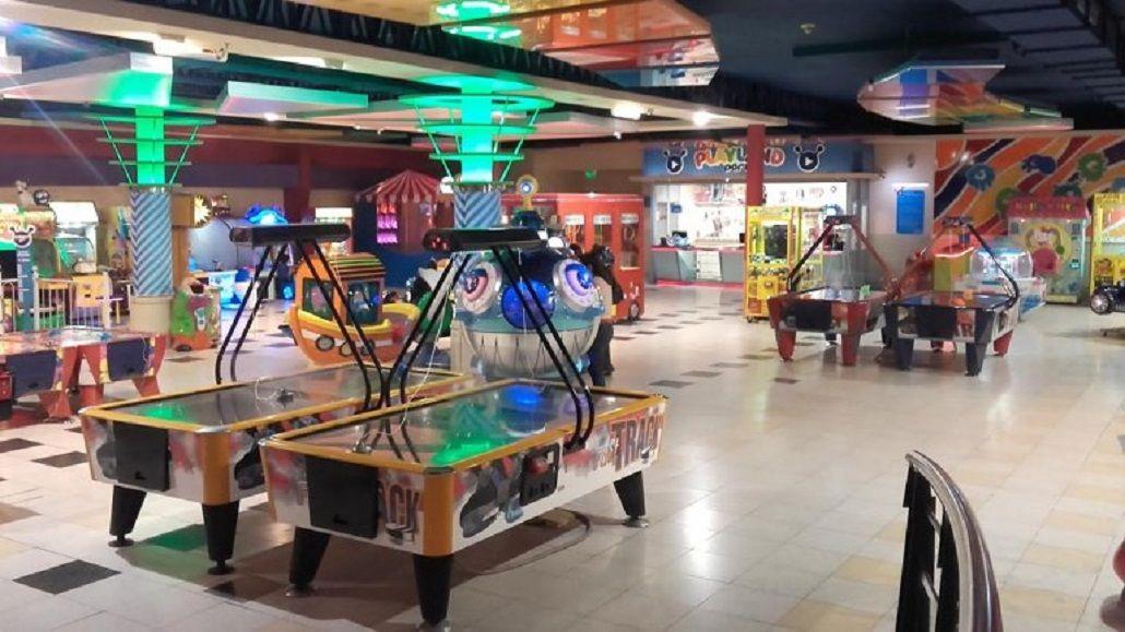 Atraparon a dos empleadas de un local de juegos que se robaron 122 mil pesos
