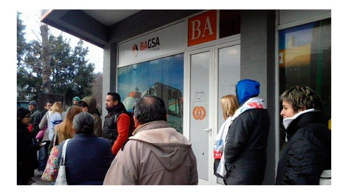 Vecinos de Villa Gesell presentaron un amparo contra el tarifazo en el gas