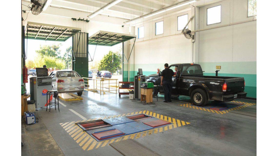 VTV en Capital: en el primer día, bocharon a 1 de cada 5 autos