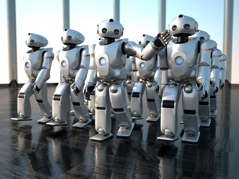Apuestan por desarrollar robots capaces de llegar al corazón