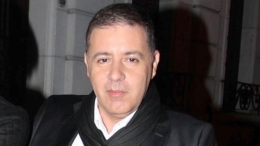 Fabián Doman: Para proteger al padre de sus hijos, Fernanda Iglesias descarga su enojo conmigo