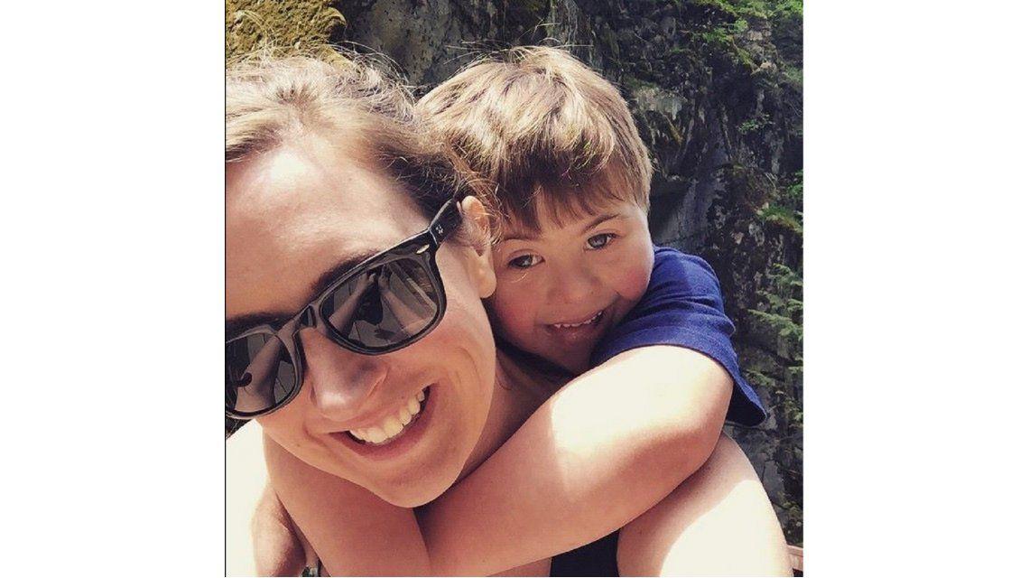 Carta de una madre cuyo hijo fue discriminado por tener Síndrome de Down