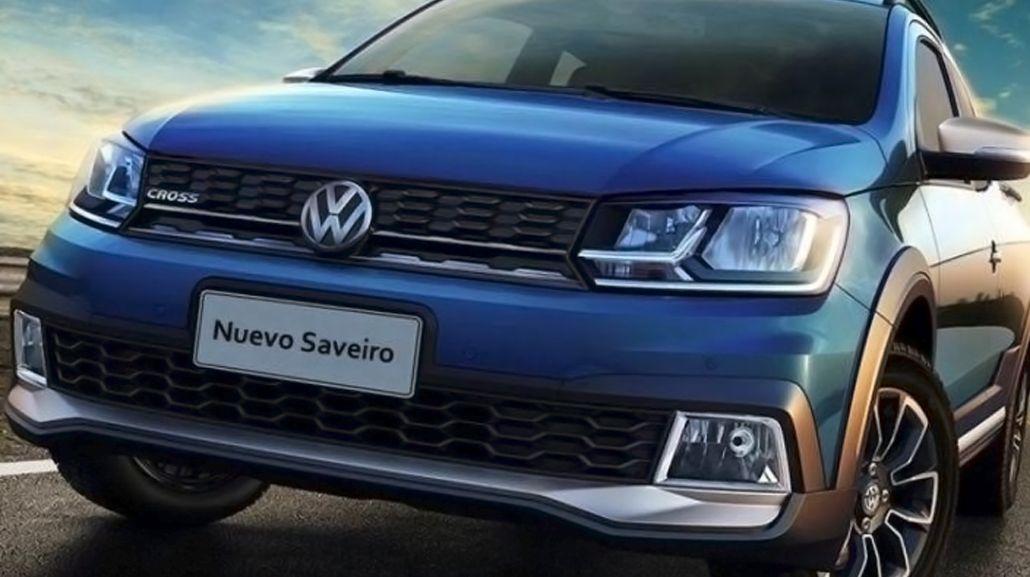 Rediseño para toda la familia: conocé los nuevos modelos de Volkswagen