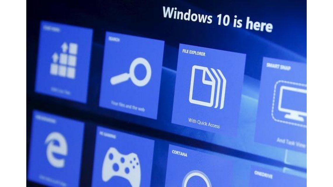 Microsoft lanzará una importante actualización de Windows 10 el 2 de agosto