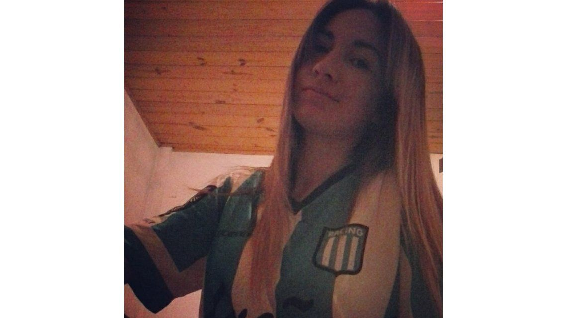 Esta es la maestra futbolera que escribió la carta a Messi leída por Tinelli
