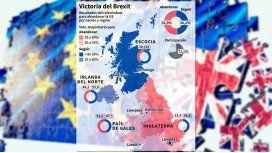 #Brexit ¿Es posible que haya otro referéndum?