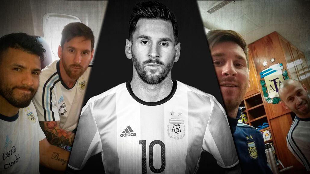 ¡Feliz cumple Messi!: el saludo de los famosos en las redes