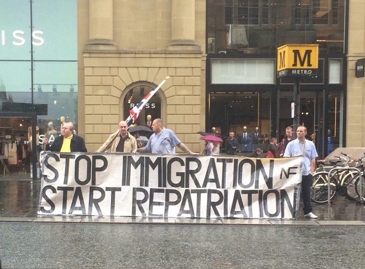 Tras el triunfo del Brexit aumentaron un 57% los ataques xenófobos en Inglaterra