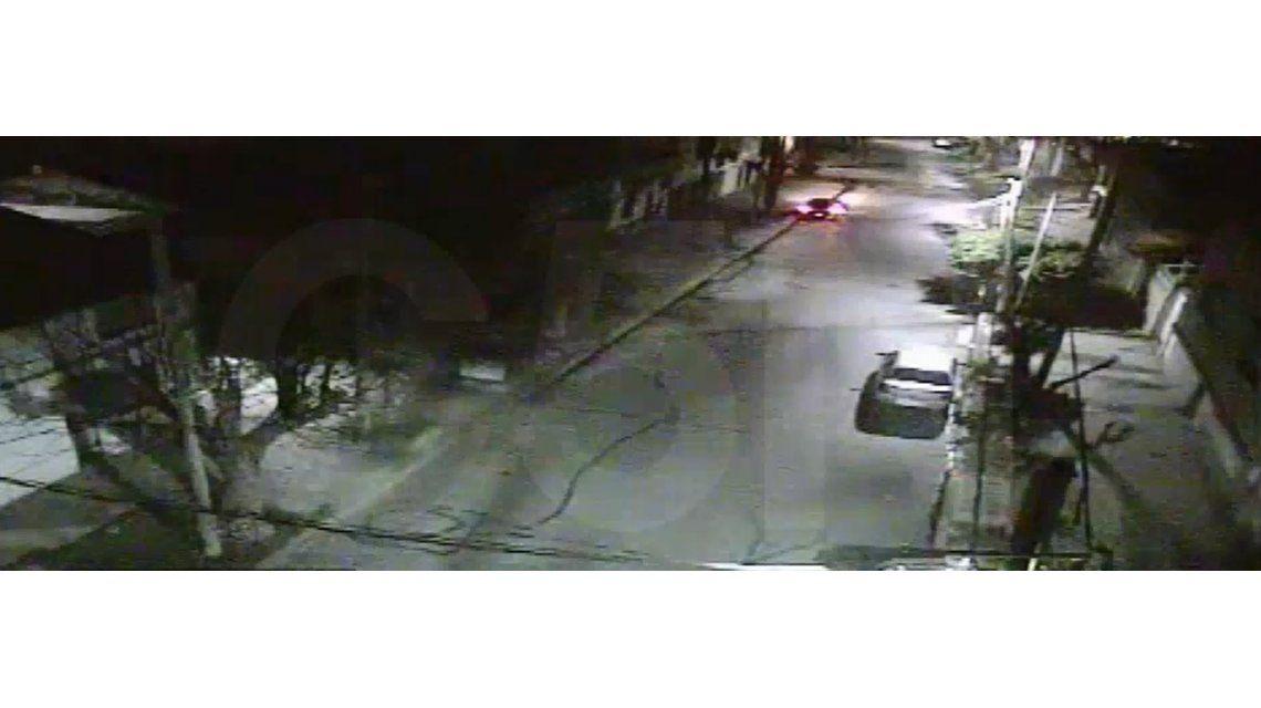 VIDEO: Así fue el secuestro y asesinato del analista de sistemas de Sarandí