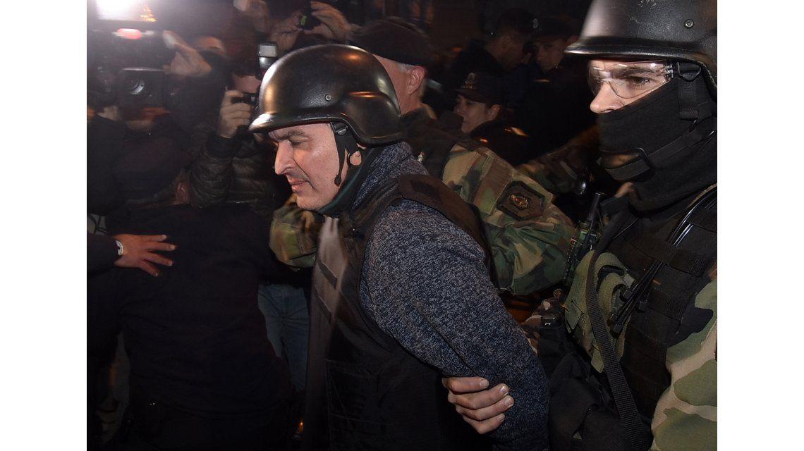 José López no apeló y quedó al borde del juicio oral por enriquecimiento ilícito