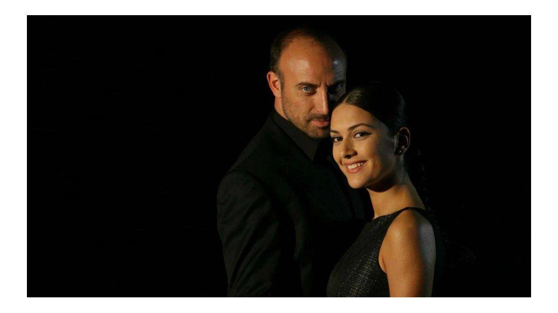 Onur y Sherezade vuelven a la televisión: los detalles
