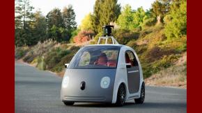 Google anuncia la creación de una empresa de autos inteligentes