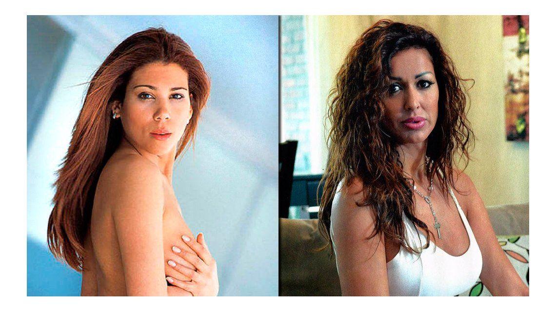 Jaqueline Dutrá y Pamela Sosa se cruzaron en vivo por Lotocki: Vos sos cómplice