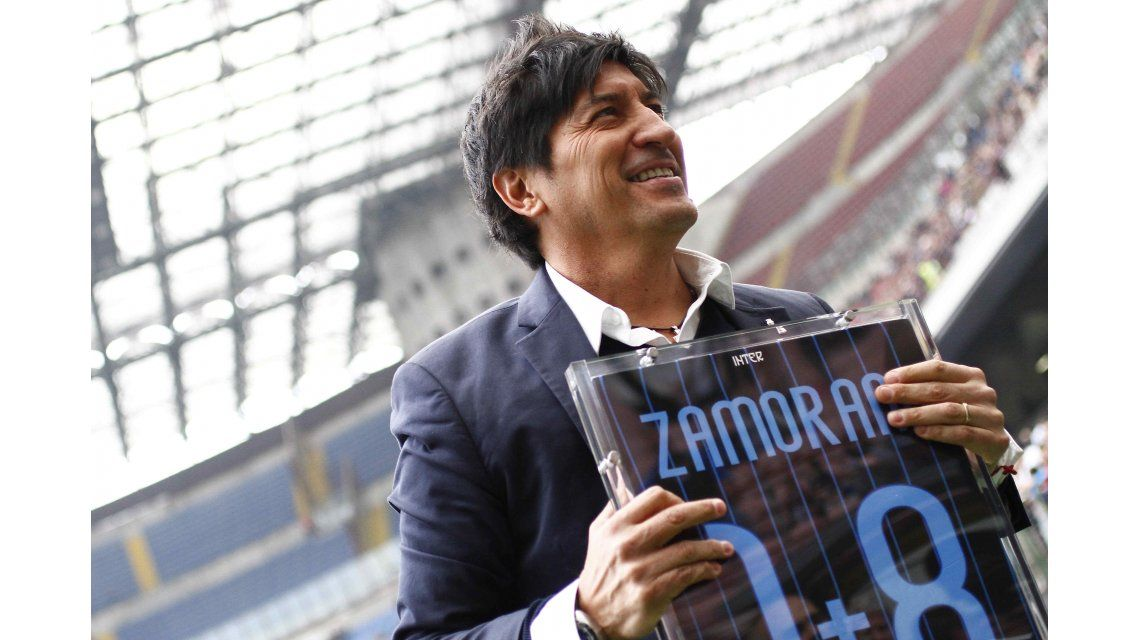Para Bam bam, la Copa se la llevará otra vez la selección chilena