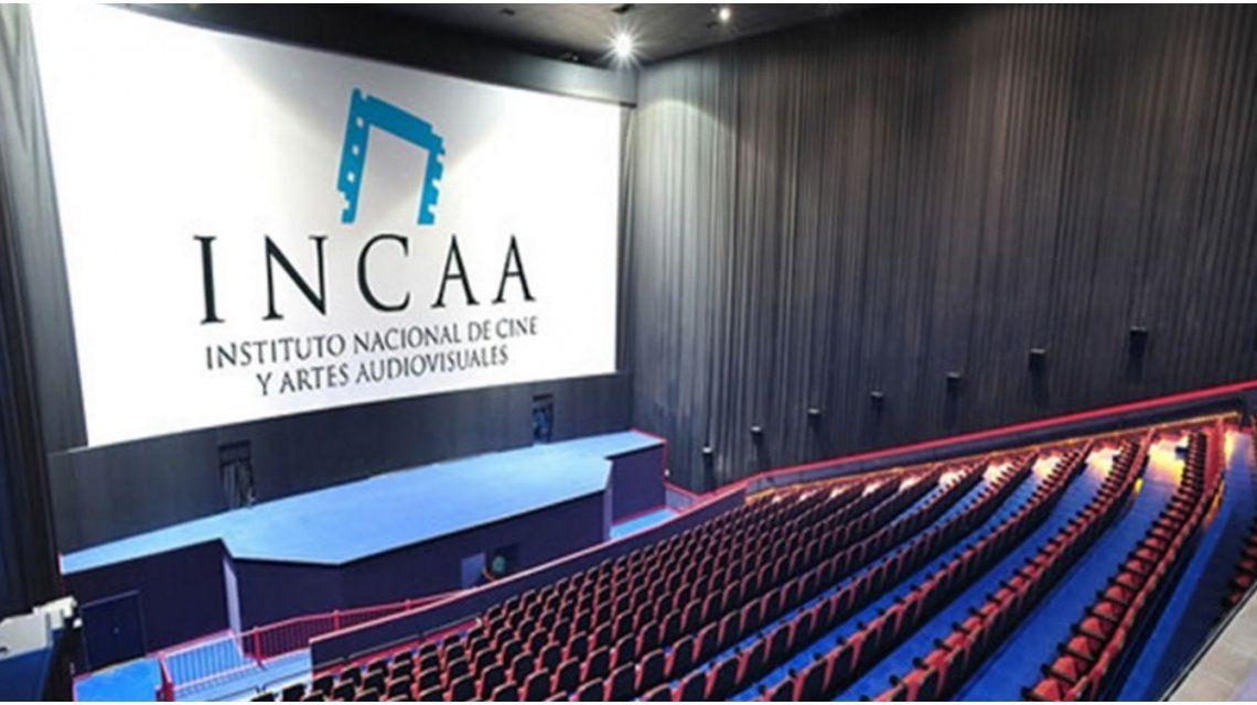 Designaron gerente en el Incaa a Nicolás Yocca, un ex ejecutivo del grupo Clarín