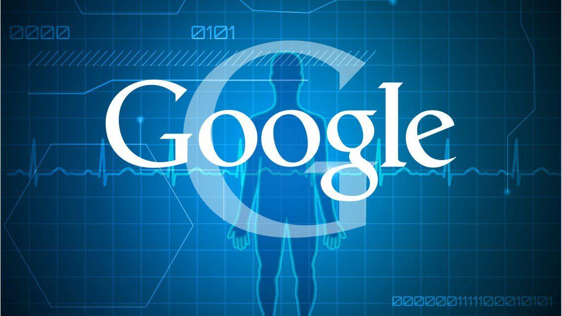 Ahora vas a poder buscar qué enfermedad tenés en Google