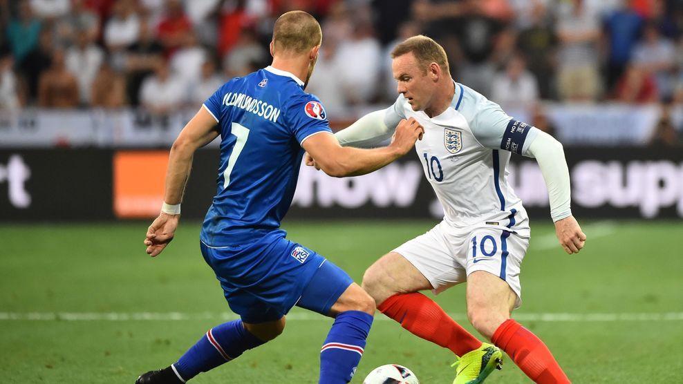 Eurocopa: Islandia dio el batacazo y eliminó a Inglaterra en los octavos