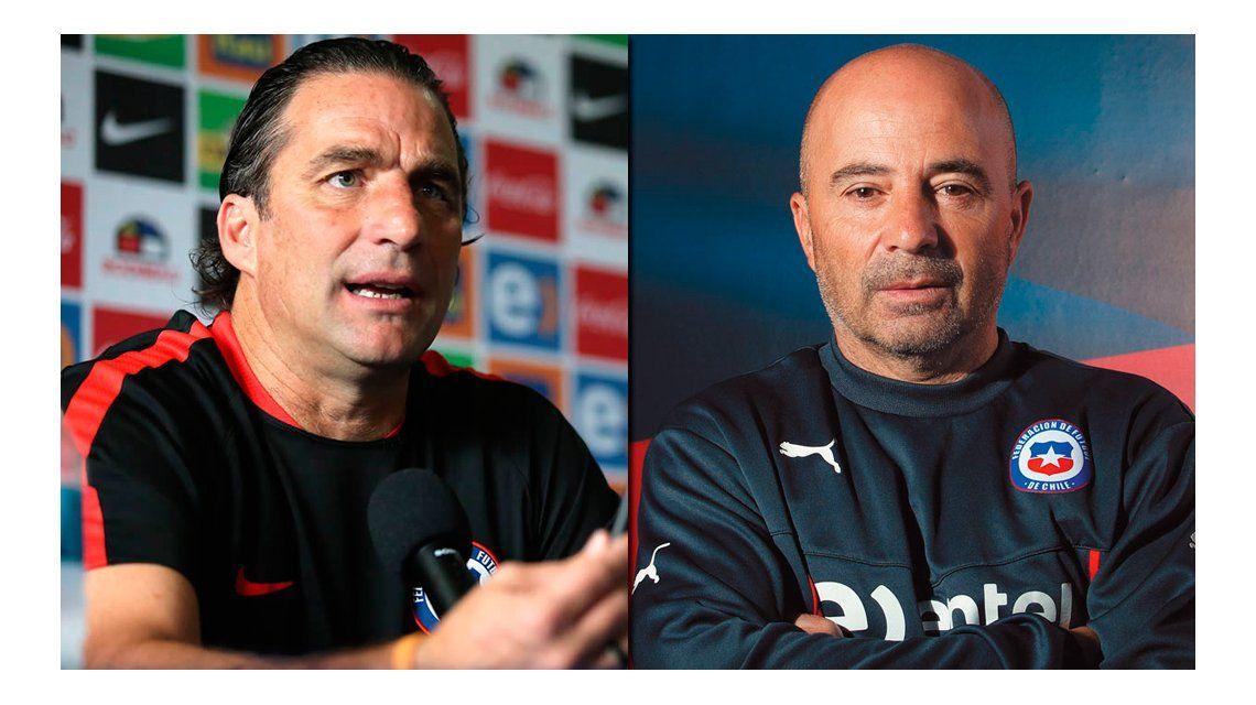 El juego de las diferencias: ¿qué cambió en Chile de Sampaoli a Pizzi?