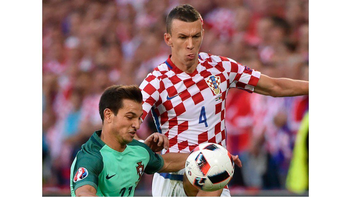 Portugal venció a Croacia en el alargue y jugará ante Polonia en cuartos