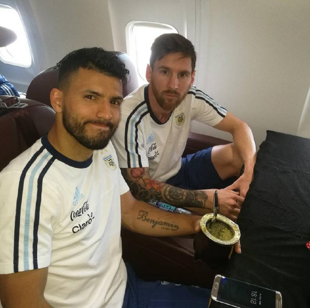 Insólito: Messi criticó a la AFA por el retraso del avión y Segura le respondió con un comunicado