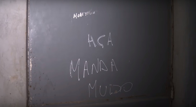 Acá manda el Mudo: cayó banda narco que vendía marihuana y cocaína en una villa