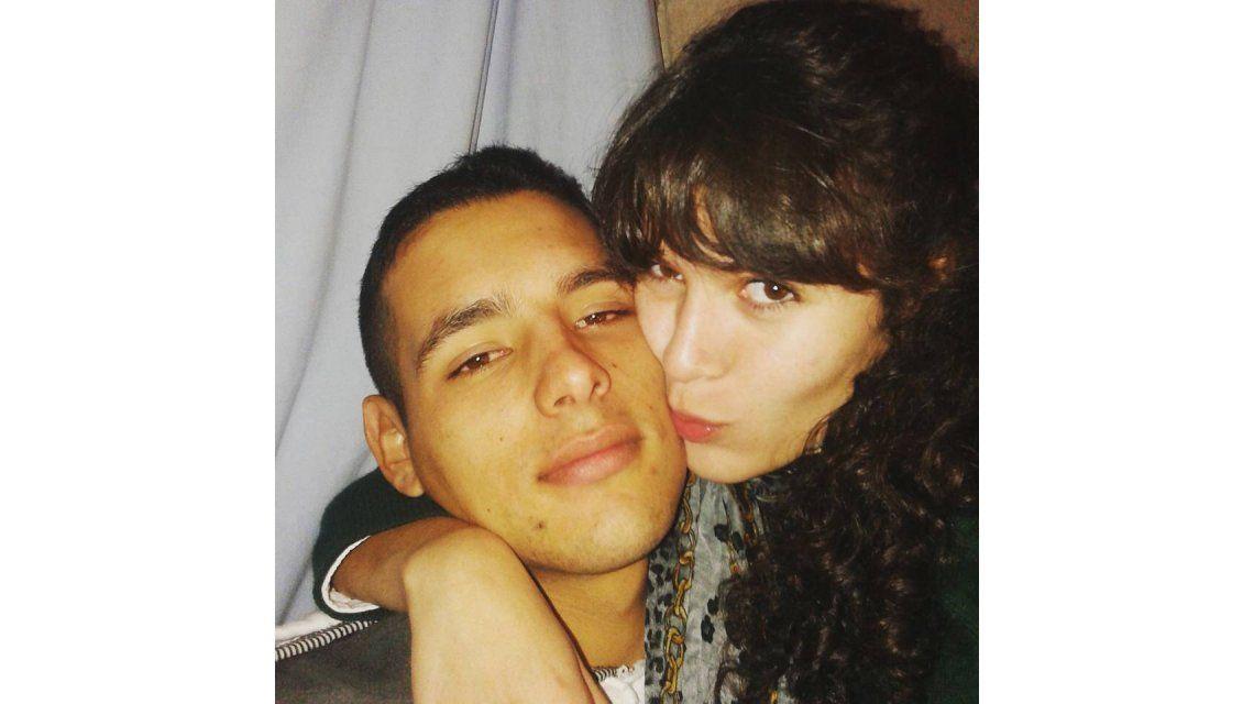 Soldado asesinado en Chajarí iba a ser padre: desgarradoras cartas de su novia