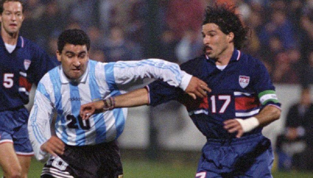 El historial en Copa América ante Estados Unidos no favorece a Argentina