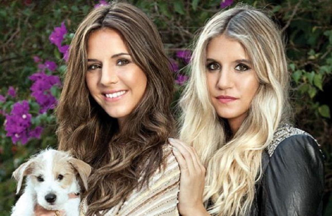 El tuit de Candelaria Tinelli que tuvo que borrar: ¿perjudicó a su hermana Micaela?