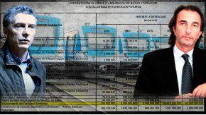 Fiscales pidieron investigar a Macri por beneficiar a su primo, Angelo Calcaterra, a través de la obra pública asignada a iecsa