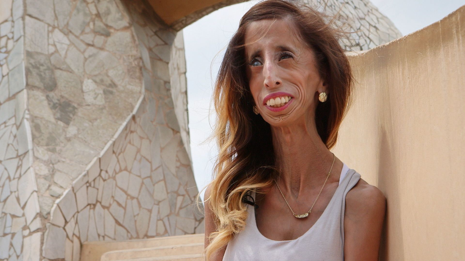 Estrenan el documental de Lizzie Velasquez, la mujer más fea del mundo