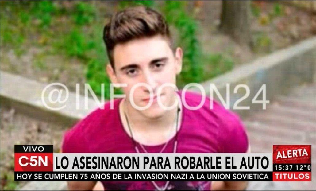 Polvorines: intentaron robarle el auto y lo asesinaron a tiros