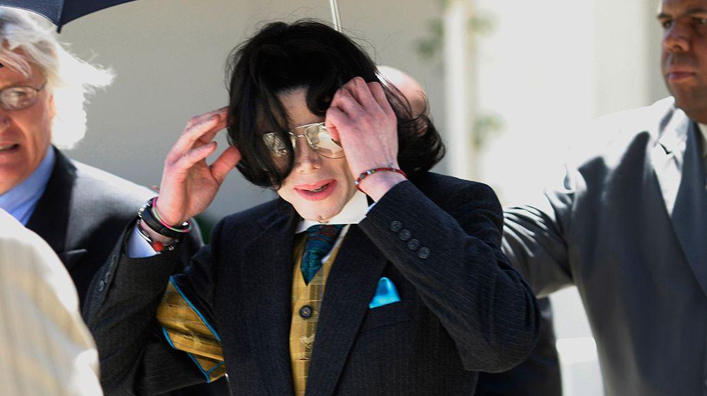 Filtran las fotos pornográficas que Michael Jackson tenía en su rancho Neverland