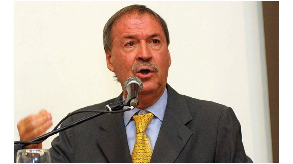 Caso López: para Schiaretti el kirchnerismo está herido de muerte