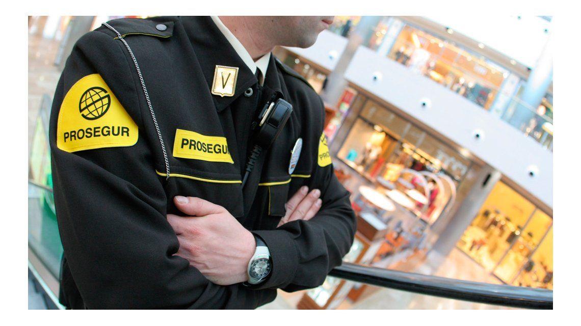 Los vigiladores privados consiguieron una suba salarial del 36,51%