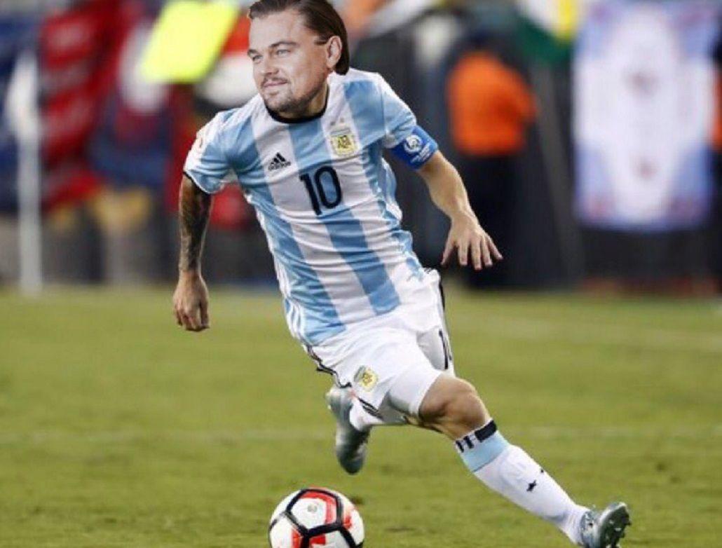Un medio estadounidense rebautizó a Messi: mirá los mejores memes