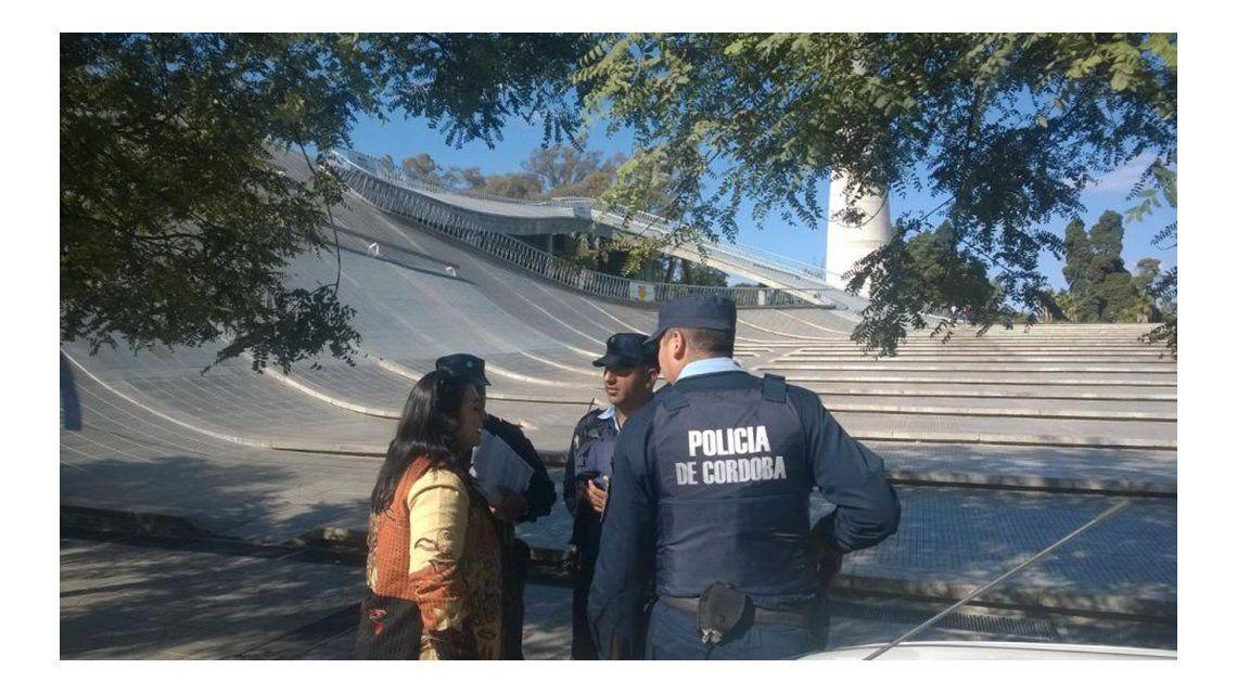 Foto: diario La Voz.