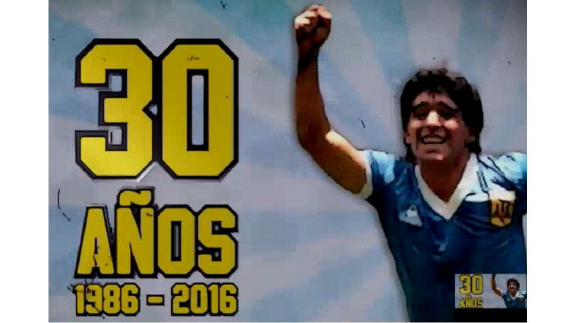 VIDEOS: Mirá la entrevista completa de Diego Armando Maradona en C5N