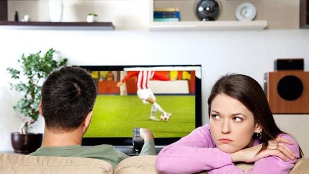 Ojo con la Copa América: la infidelidad de las argentinas aumenta durante los partidos