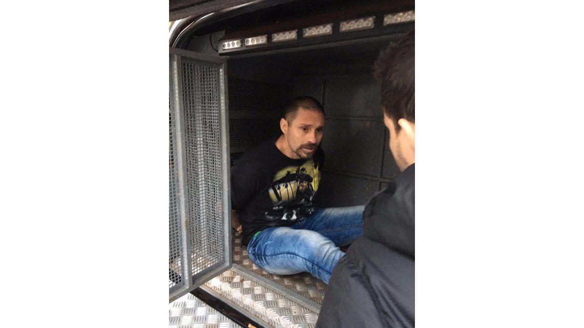 Por lavado de dinero, Pérez Corradi suma otro pedido de extradición