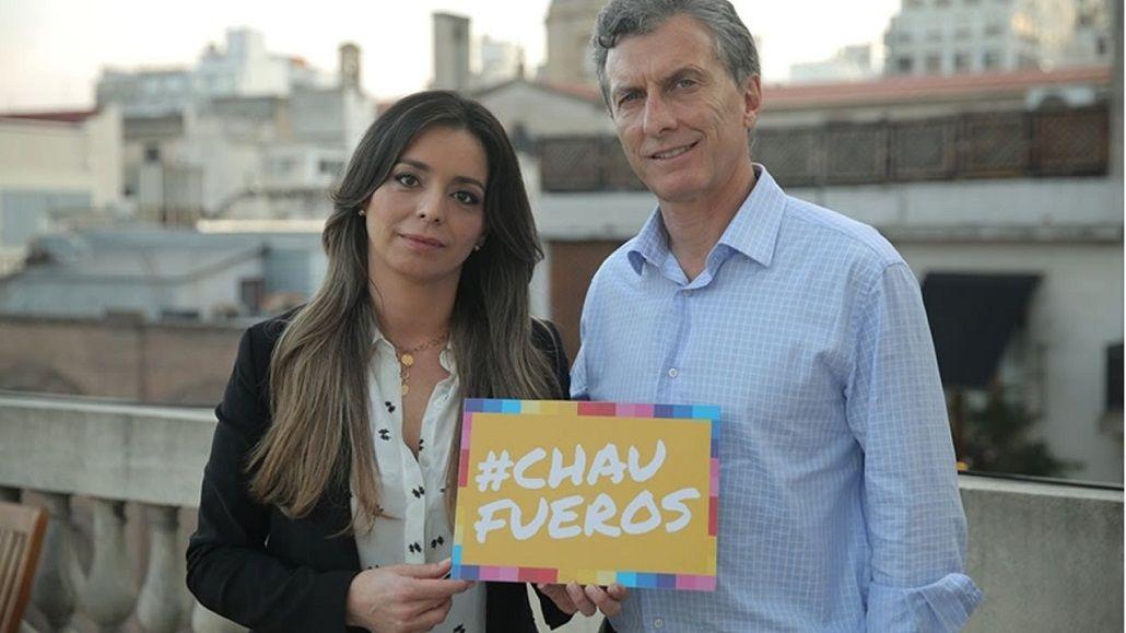 Una diputada del Parlasur aliada a Carrió se opuso a expulsar a José López