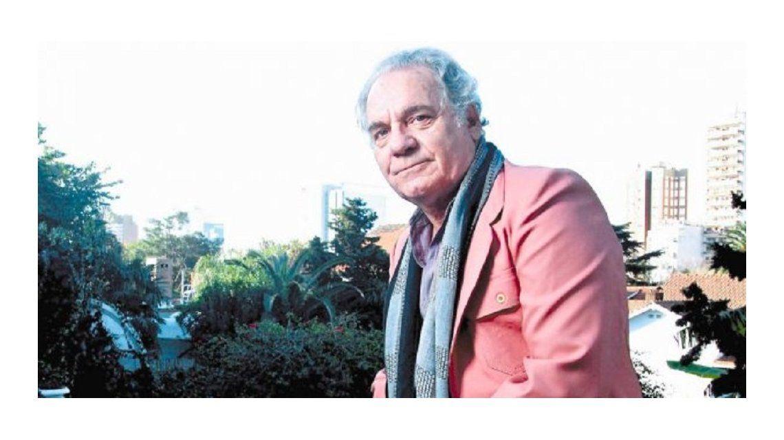 La furia de Hugo Arana por su falsa muerte en Twitter