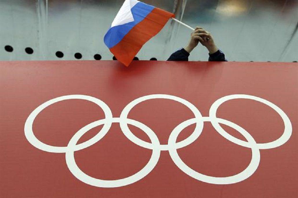 El COI decidió posponer su decisión sobre la exclusión de atletas rusos