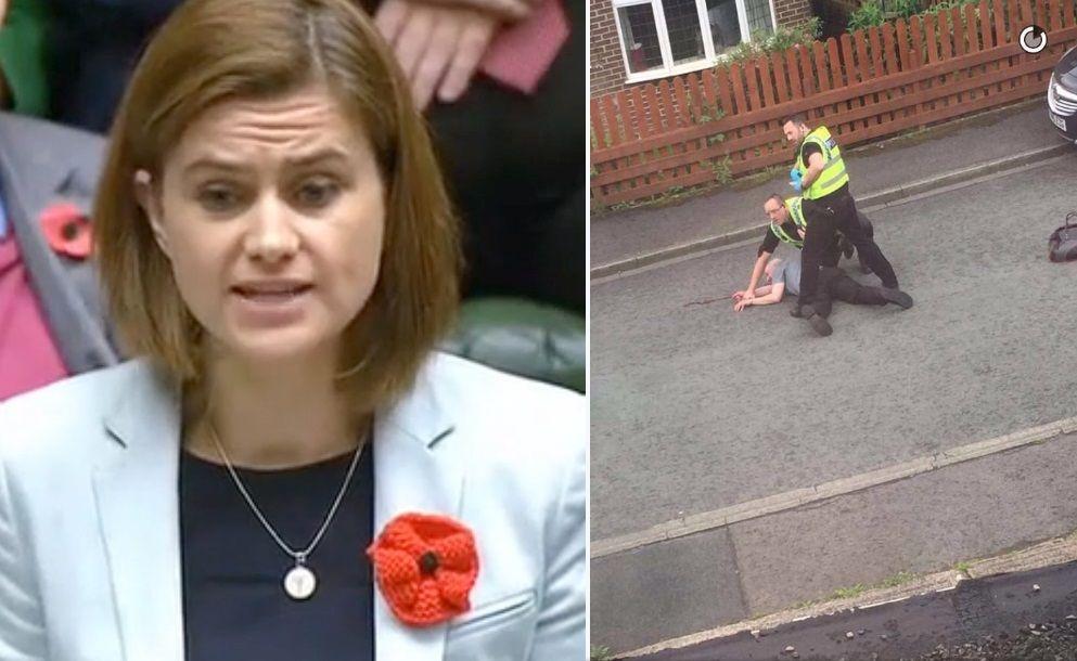 Matan a la diputada británica Jo Cox y se suspende el debate por el referéndum