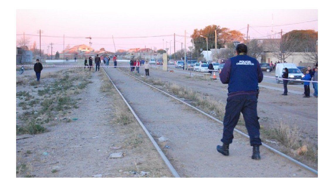 Foto: diario de Río Negro.