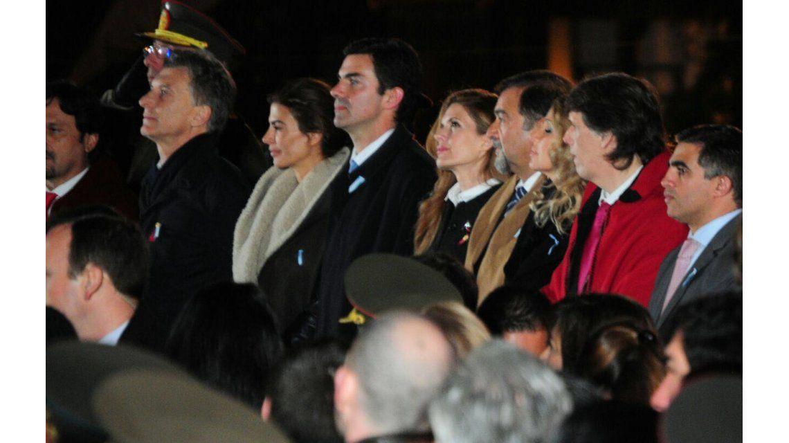 Homenajearon al general Güemes en el primer feriado que lo recuerda
