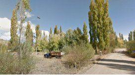 Creen que Google tomó la foto de un ovni en Neuquén
