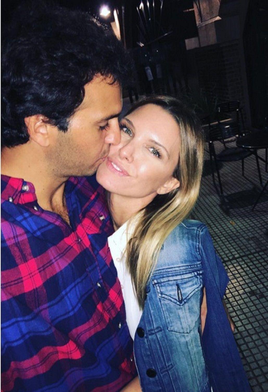 Sofía Zámolo habló de los rumores de boda: Todavía es un deseo